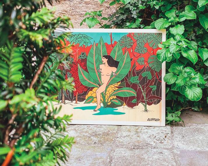 Artprint-Vignette